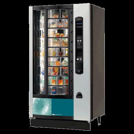 Food Machines